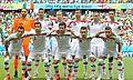 Bosnia and Herzegovina vs Iran, 2014 FIFA World Cup march 2014-06-25 05.jpg