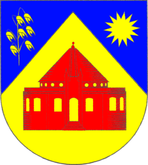 Bothkamp - Image: Bothkamp Wappen