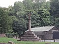 Bottom Cross, Linby Village - geograph.org.uk - 38018.jpg