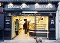 Boulangerie Gaîté, 49 Rue de la Gaité, 75014 Paris, October 2015.jpg