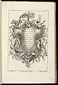 Bound Print, Cartouche with Young Triton, Livre de Cartouches Réguliers (Book of Regular Cartouches), 1738 (CH 18238091).jpg