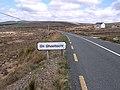 Boundary of the Gaeltacht - geograph.org.uk - 1853255.jpg