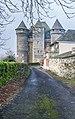 Bousquet Castle in Montpeyroux 10.jpg
