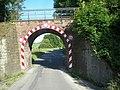 Brücke - Straße nach Clus - panoramio.jpg