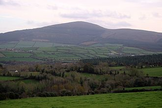 County Kilkenny - Brandon Hill