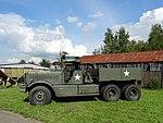 Brasschaat 2017 M19 Tank Transporter 01.jpg
