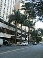 Braston Hotel São Paulo - Rua Martins Fontes, 330 - Consolação - panoramio.jpg