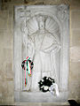 Bratislava Dom sv Martina Relief biskupa Petra Pazmana.jpg