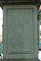 Bratislava Frantiskanske namestie text na marianskom stlpe1a.jpg