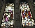 Brestanica-bazilika Lurške Matere Božje, vitraž.jpg