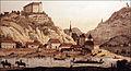 Brestanica Castle 1830.jpg