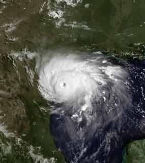 1999 Category 4 Atlantic hurricane