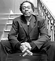 Brian Jackson (musician) in 2005.jpg
