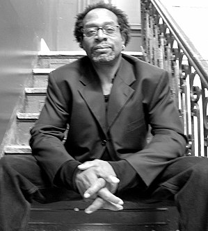 Brian Jackson (musician) - Brian Jackson in 2005