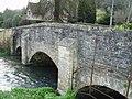 Bridge, Castle Combe - geograph.org.uk - 576120.jpg