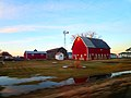 Bright Red Barn - panoramio (3).jpg