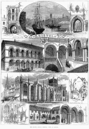 Bristol 1873