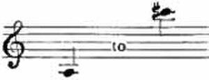Heckel-clarina - Image: Britannica Clarina Real Sounds