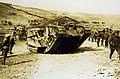 British Mark I Tank, C19 Clan Leslie (28018628603).jpg