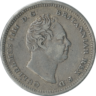 Fourpence (British coin)