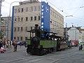 Brno, 140 let MHD (9913), Nováčkova, Caroline.jpg