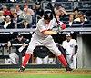 Brock Holt batting in game against Yankees 09-27-16 (7).jpeg