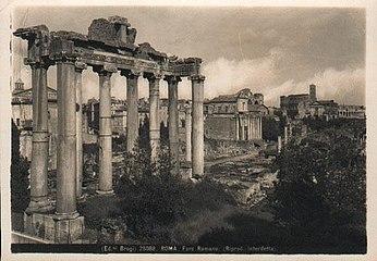 Brogi, Carlo (1850-1925) - n. 25088 - Roma - Foro romano.jpg