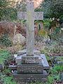 Brompton Cemetery monument 24.JPG