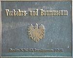 Bronzeschild - Verkehrs- und Baumuseum.jpg