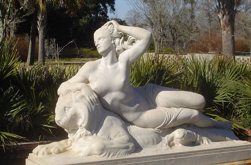 Brookgreen Gardens Sculpture10