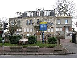 Brou-sur-Chantereine