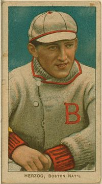 Buck Herzog baseball card.jpg