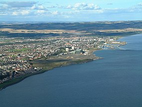 Buckhaven from the air - geograph.org.uk - 1143889.jpg