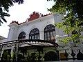 Bucuresti, Romania, Palatul Sutu, (intrarea in muzeu 1); B-II-m-A-18221.JPG