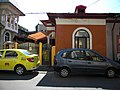 Bucuresti, Romania. Casa pe Str. Constantin Nottara nr. 11, sect. 3. B-II-m-B-19295.JPG