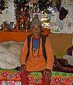 Buddhist Lama of the Tamang People, Tistung, Nepal.jpg