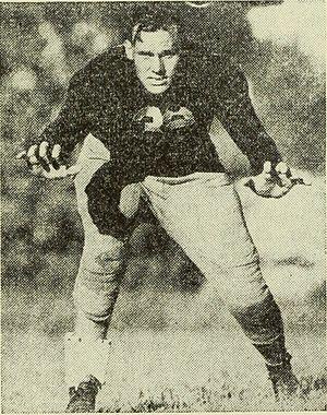 Baby Ray - Ray playing for Vanderbilt