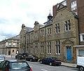 Building, Lord Street, Huddersfield - geograph.org.uk - 861652.jpg