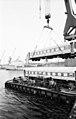 """Bundesarchiv Bild 183-1990-0912-002, Rostock, Uberseehafen, Schwimmkran """"Goliath"""".jpg"""
