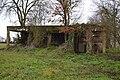 Bunker aérodrome Evrecy vue 01.jpg