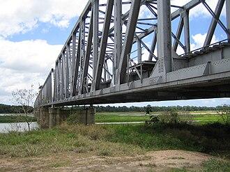 Burdekin Bridge - Burdekin Bridge