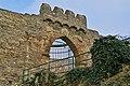 Burg Löffelstelz - Eingangstor - panoramio.jpg
