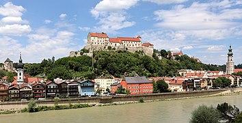 Burghausen (2)