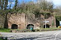 Burlescombe, by Westleigh Quarry - geograph.org.uk - 148465.jpg