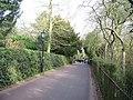 Burrell's Walk - geograph.org.uk - 711256.jpg