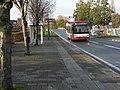 Bushalte Uithoorn Centrum 2020 2.jpg