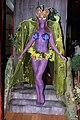 Butterfly Bodypainting Hilton Hotel (8539267056).jpg