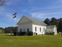 Butterwood Chapel oblique view with flagpole.jpg