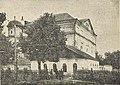 Bychaŭskaja synagoga. Быхаўская сынагога (1911).jpg
