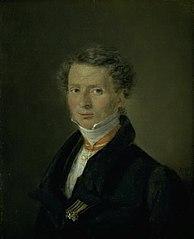 Mathias Friis von Irgens-Bergh, chargé d'affaires i Dresden